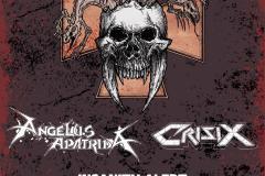 Lezard'Os Metal Fest 2019 - Les Fuseaux (Saint-Dizier - 52)