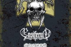 Lezard'Os Metal Fest 2018 - Les Fuseaux (Saint-Dizier - 52)