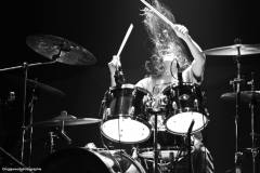 Lezard'Os Metal Fest 2016 - Death Decline (© Inglewood photographie)