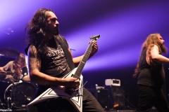 Lezard'Os Metal Fest 2016 - Death Decline (© Mégapix'elle)