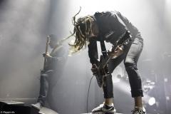 Lezard'Os Metal Fest 2016 - Mass Hysteria (© Mégapix'elle)